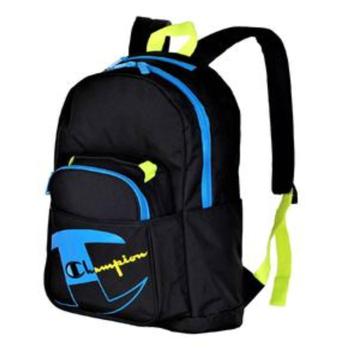 Youth Supercize Backpack With Lunch Bag