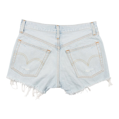501 Cut Off Denim Short