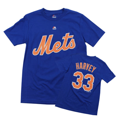 Harvey Mets Tee