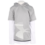 Armored Fleece Layered Hoody