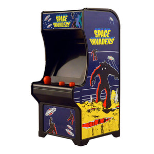 Tiny Arcade Space Invaders Game
