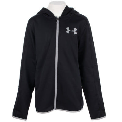 Armored Fleece Full Zip Hoody