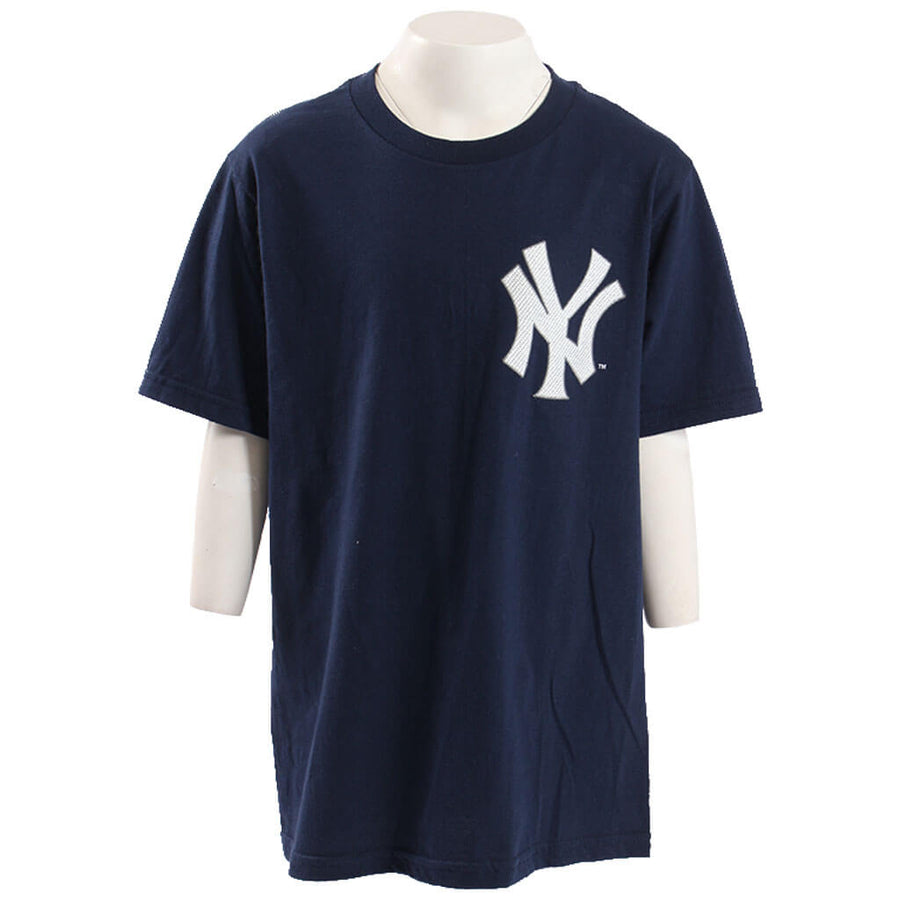 Stanton Yankees Name and Number Tee
