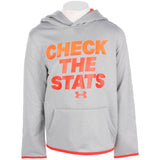Check The Stats Hoody