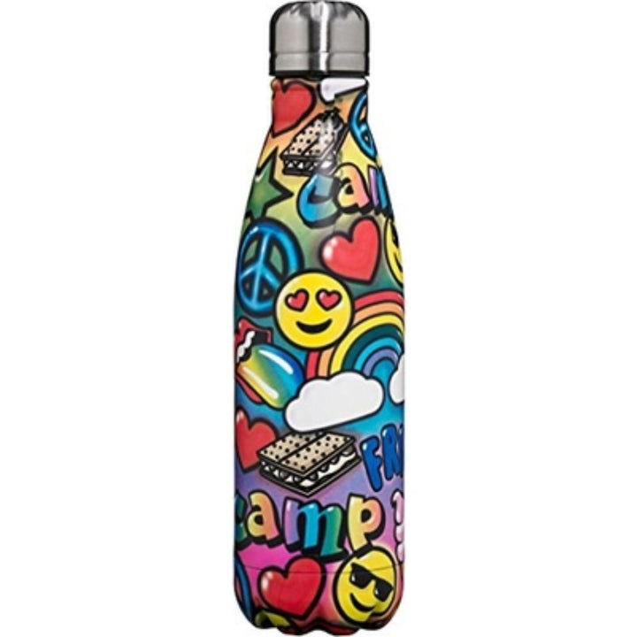Airbrush Camp H20 Bottle