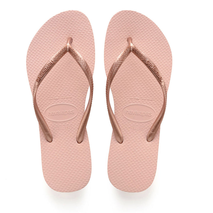 Youth Size Slim Flip Flop