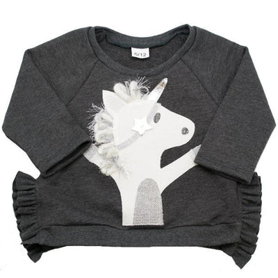 Sweatshirt Unicorn