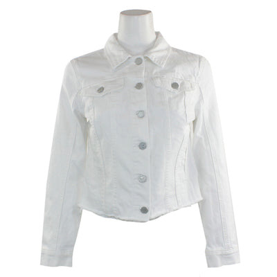 Lighbox White Jacket