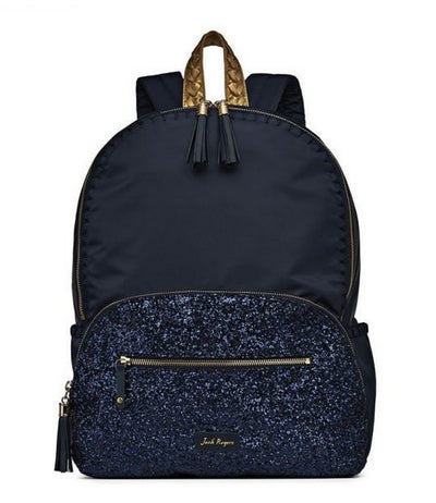 Sparkle Brooklyn Backpack