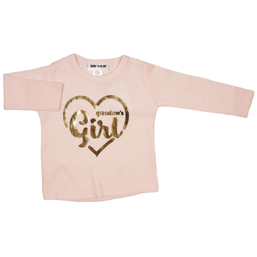 Grandma's Girl Thermal