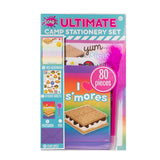 Smore Ultimate Stationery Set