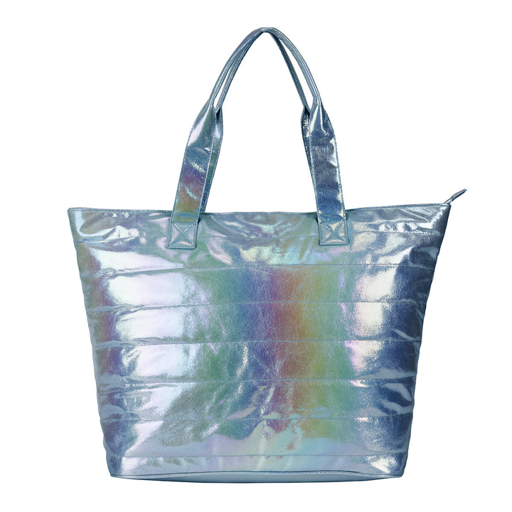 Irredescent Moon Beam Tote