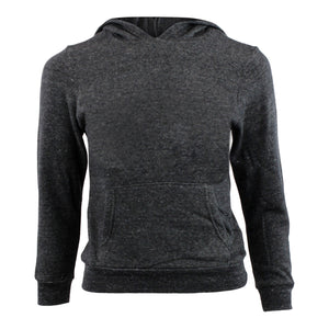 Eco Fleece Pull Over Hoody