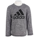 Adidas Logo Healthy Long Sleeve Tee