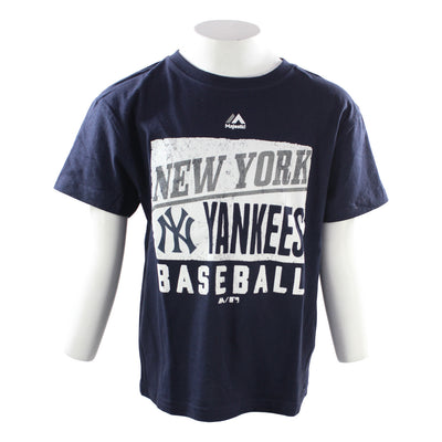 Yankees Out Of The Box Tee