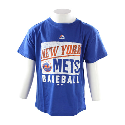 Mets Out Of The Box Tee