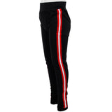 Legging with Red Trim