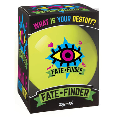 Fate Finger Ball