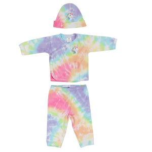 Izzy Tie Dye Take Me Home