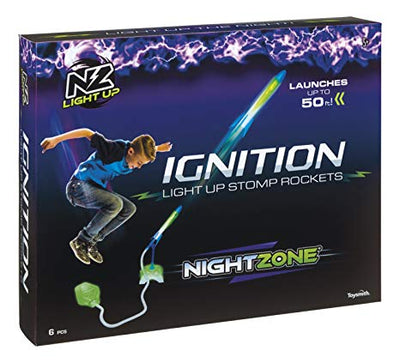 Night Zone Ignition
