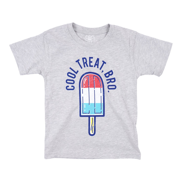Cool Treat Bro Tee