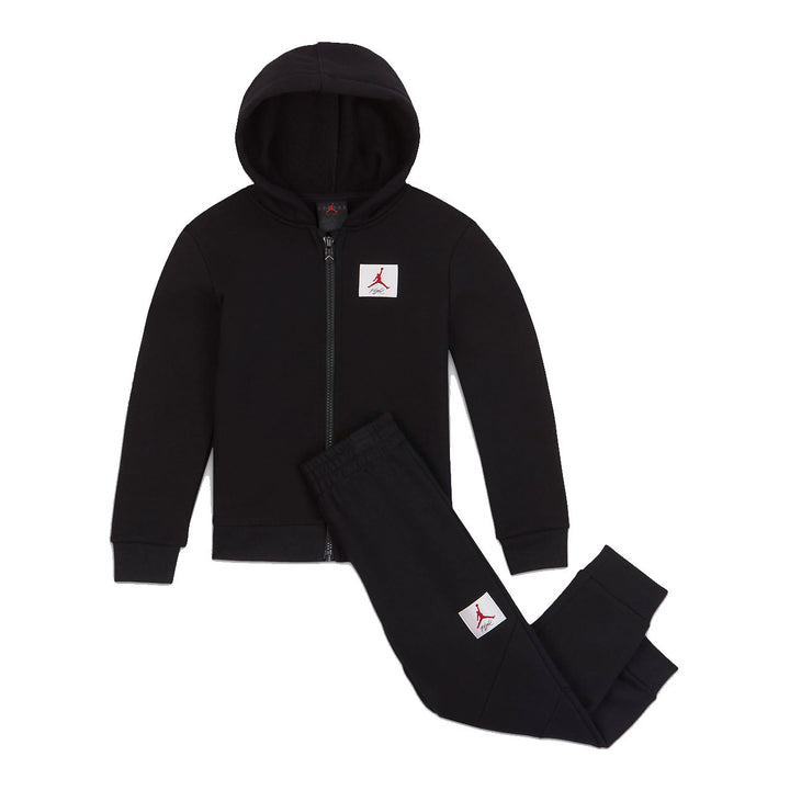 Essentials Fleece Pant Set