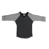 Long Sleeve Thermal Raglan