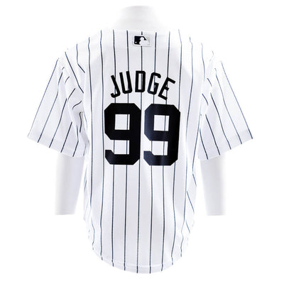Yankees Judge Home Replica Jersey