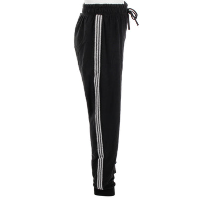 Pant with Silver Trim