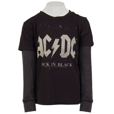 ACDC Layer Tee