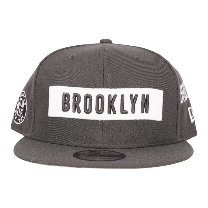 Nets 950 Multi Mens Cap