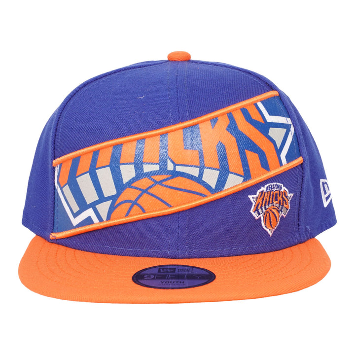 Knicks 950 Panel 8/20 Cap