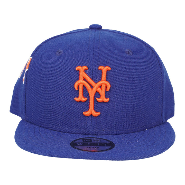 Mets 950 Turn 8/20 Cap