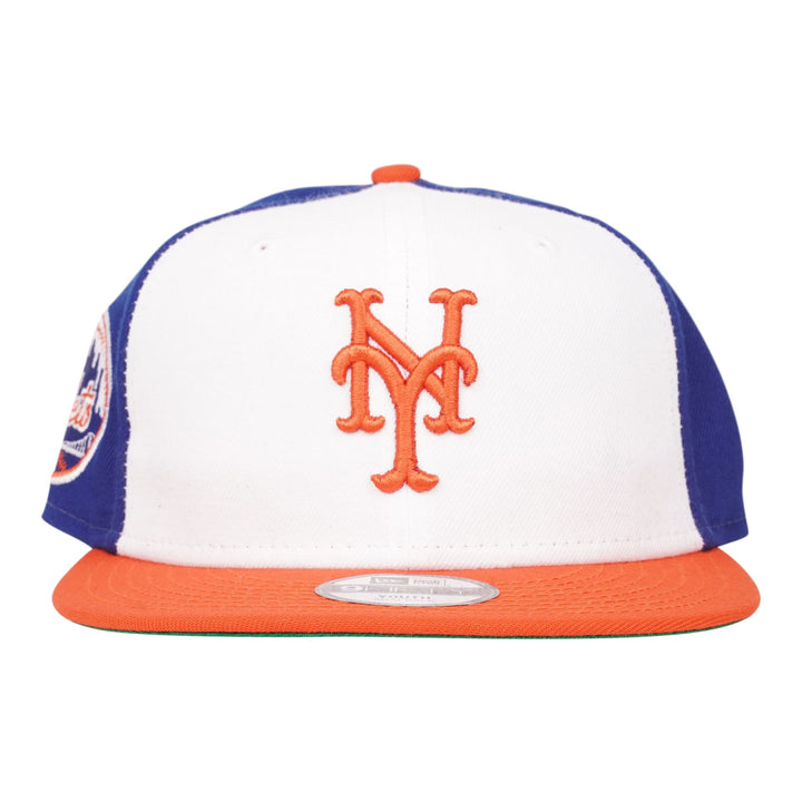 Youth Size Mets 950 Spin