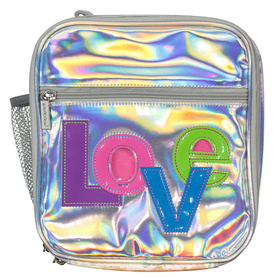 Love Patch Lunch Tote