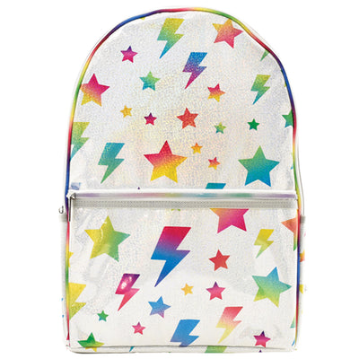 Stars and Lightning Backpack