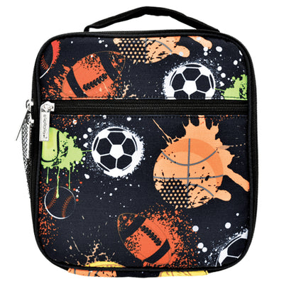 Graphitti Sports Lunch Tote