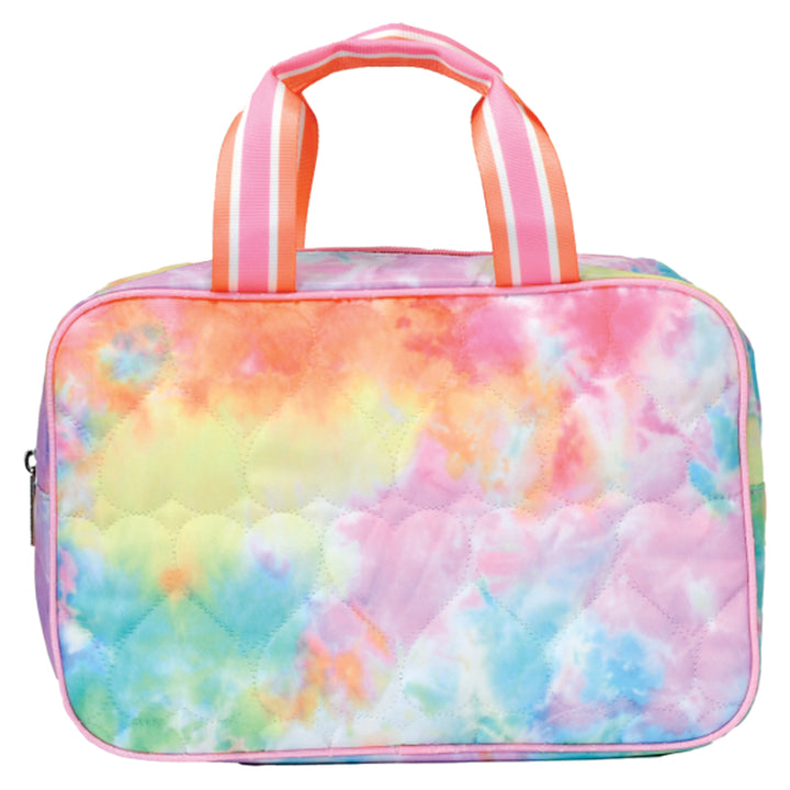 Cotton Candy Cosmetic Bag