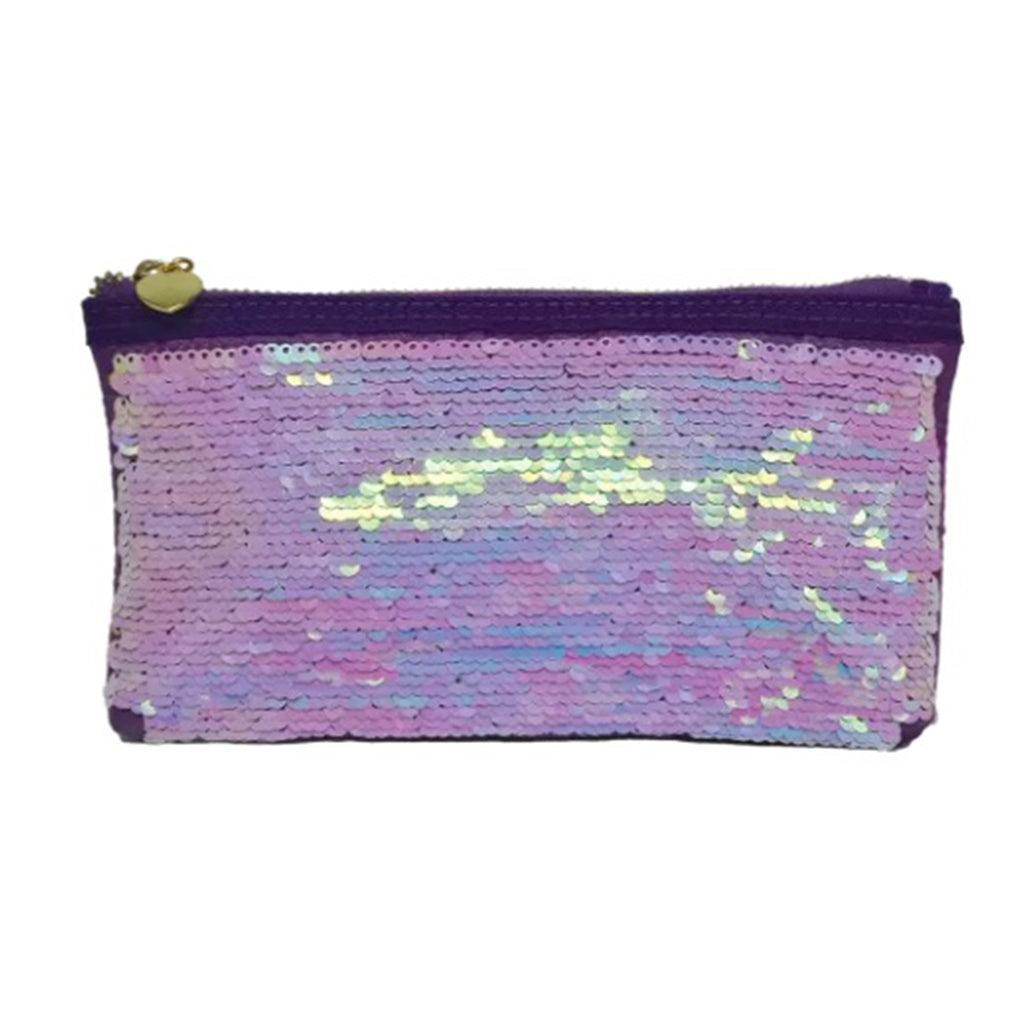 Iredescent Pencil Case