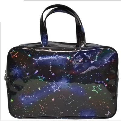 Constellation Large Cosmetic Bag
