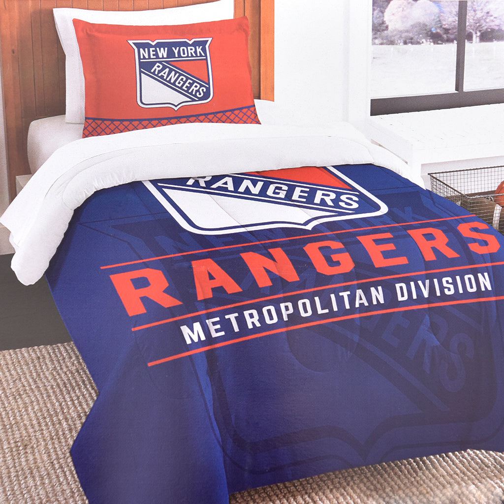 Rangers Bed In a Bag