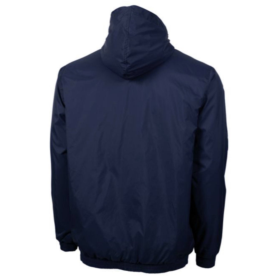 Performer Lined Jacket with Hood