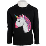 Long Sleeve Thermal with Unicorn