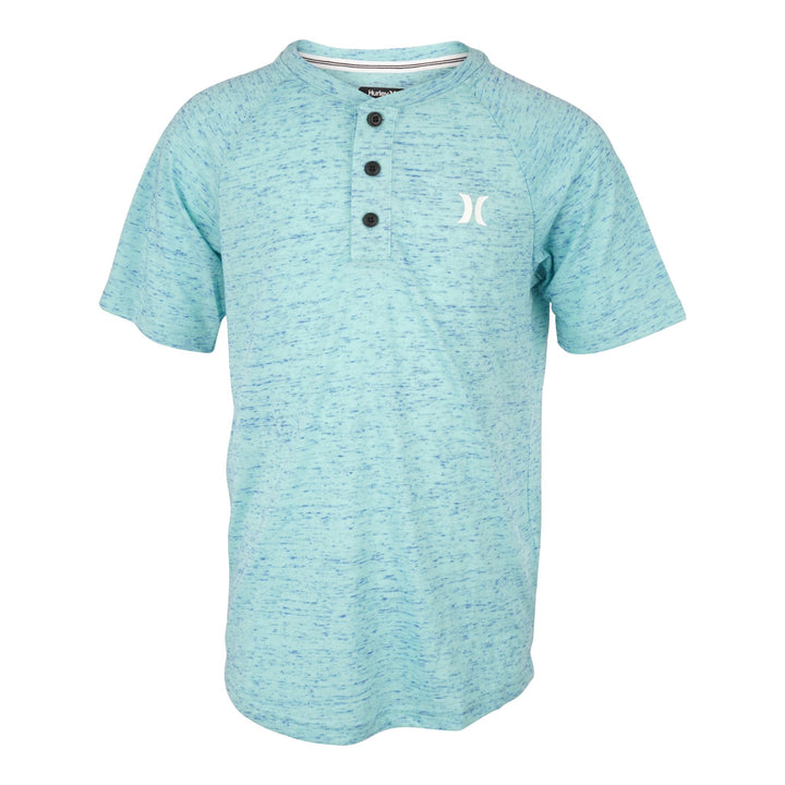 Cloud Slub Henley