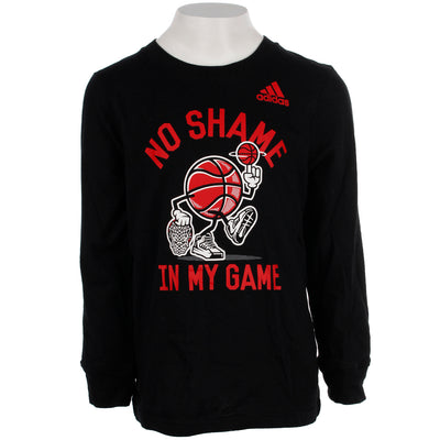 No Shame In My Game Tee
