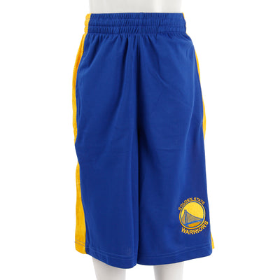 Warriors Sublimated Short
