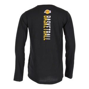 Lakers Trainer Long Sleeve Ultra Tee