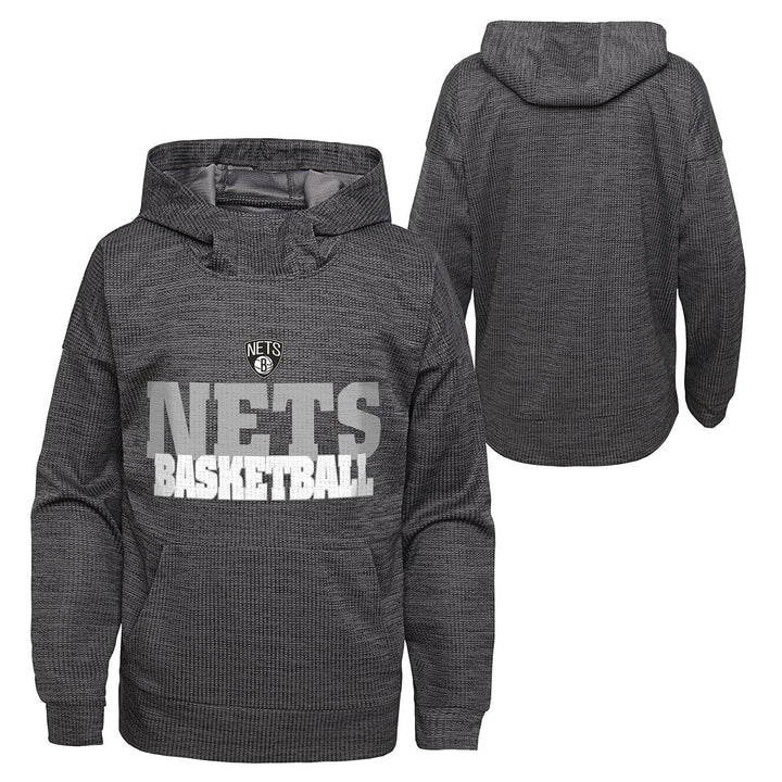 Nets Drive n Dash Light Weight Hoodie