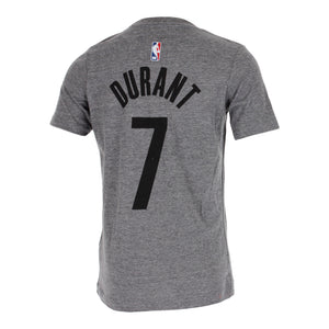 Kevin Durant Brooklyn Nets Triblend Name Number Tee