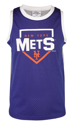 Mets Fly Ball Tank